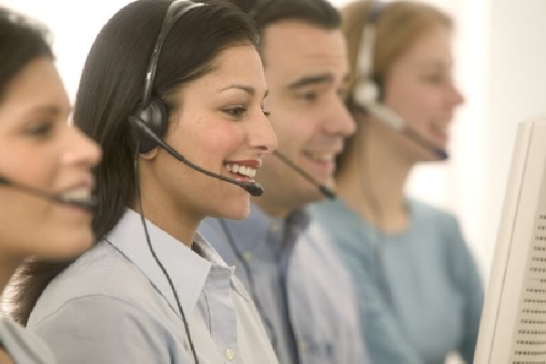 call centrum, proveon, prace