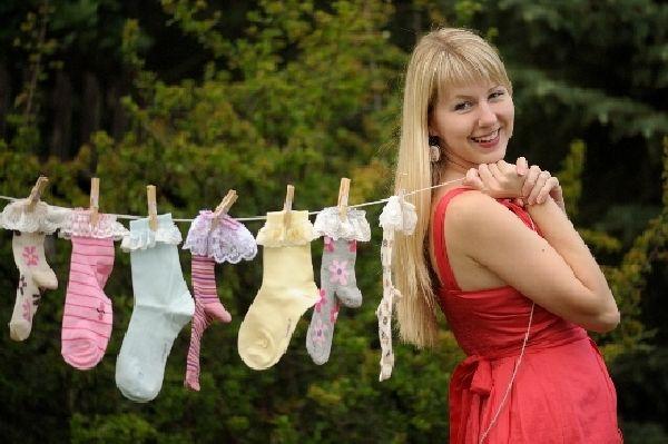ponožky, mikešky, originální ponožky pro všechny
