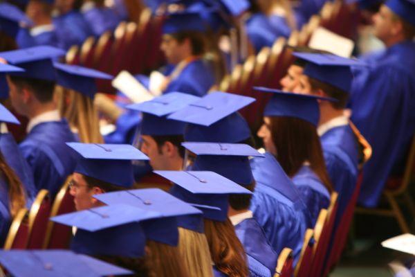 promoce, úřady, graduation, konec studia