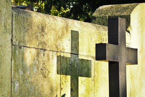 výzkum, hřbitov, archeologie