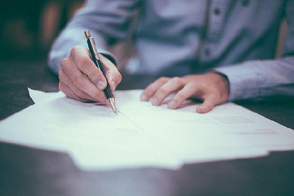 motivační dopis, chyby, jak napsat