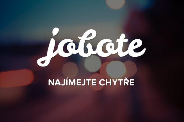 jobote, recruting, personalistika