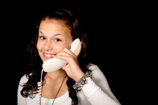 pohovor přes telefon, práce, kariéra, HR