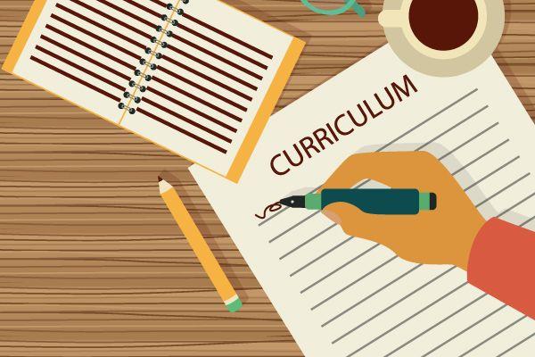 životopis, kariéra, CV, curriculum vitae, výběrové řízení, kariérní základ