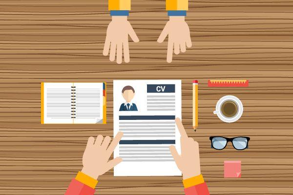 pohovor, výběrové řízení příprava napohovor