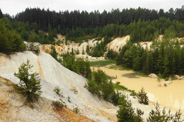 geologie, studium, přírodovědecká fakulta masarykovy univerzity