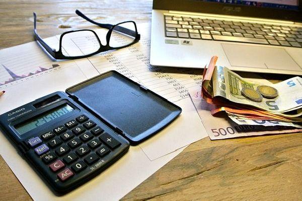 daňové přiznání online, daně online, daně