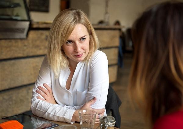 EET, Sára Švédová, aplikace, CINK, podnikání, živnostníci
