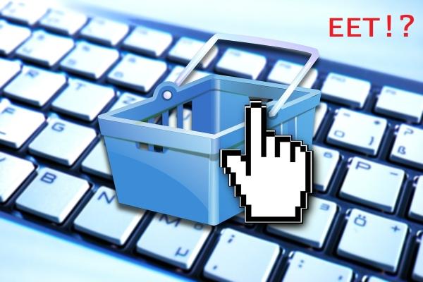 eet, e commerce, studentské podnikání