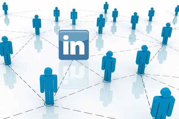LinkedIn, recruiter, personalista, vyhledávání, práce, hledání, profil, vyplnit