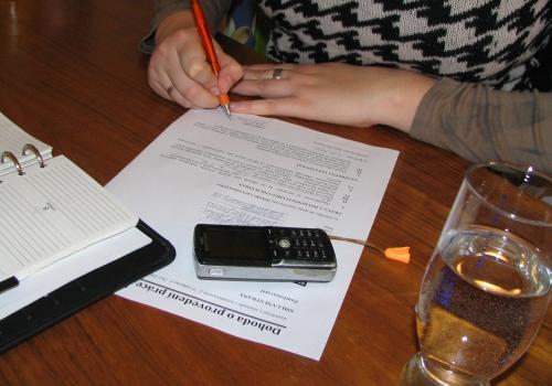 0036 podpis dohody
