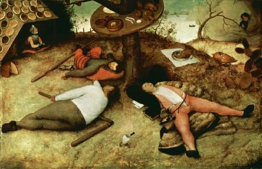 0861 zeme-pecivalu-pieter-bruegel-st archiv